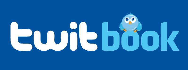 Twitbook
