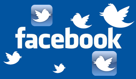 Twittare
