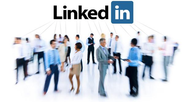 LinkedIn - gruppi